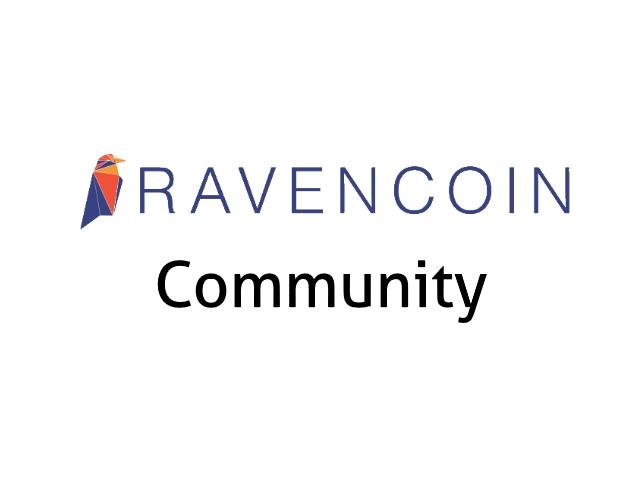 Ravencoin community